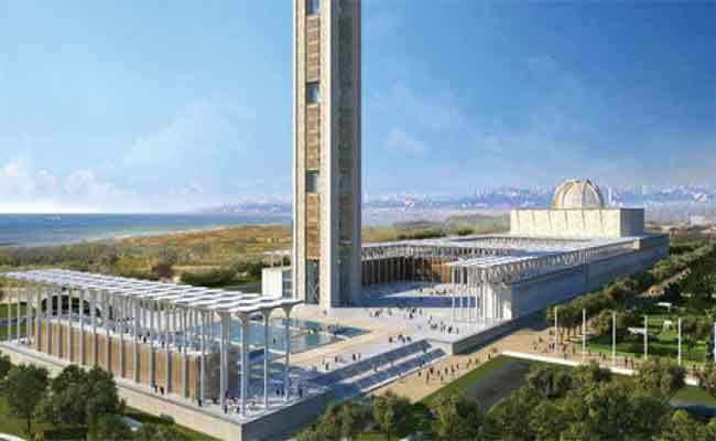 Les précisions de la wilaya d'Alger sur les prières autorisées à la Grande Mosquée durant Ramadan