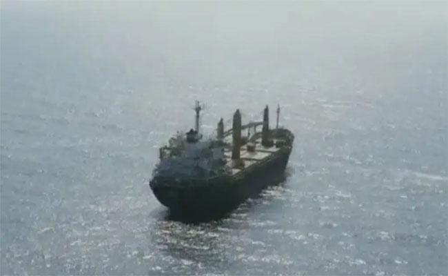 Iran: un navire de Téhéran attaqué