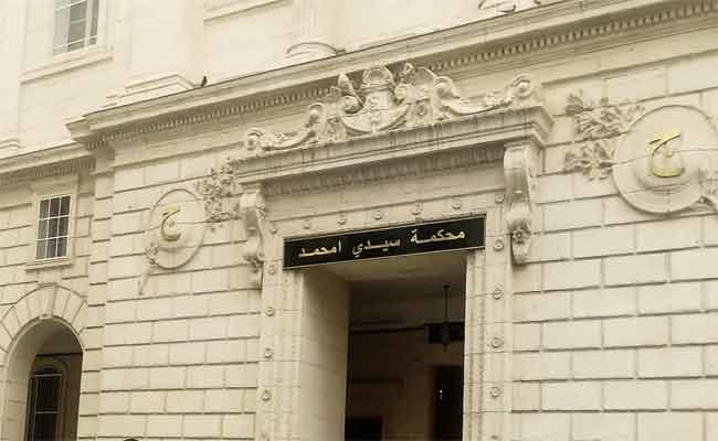 Mandat de dépôt requis contre Mohamed Tadjadit par le tribunal de Sidi M'hamed  d'Alger