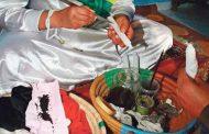 Un charlatan arrêté en compagnie de dix personnes pour pratique de sorcellerie à Béjaïa