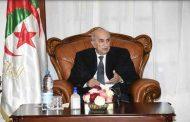 Présidence : Signature du décret présidentiel portant création de l'Observatoire national de la société civile