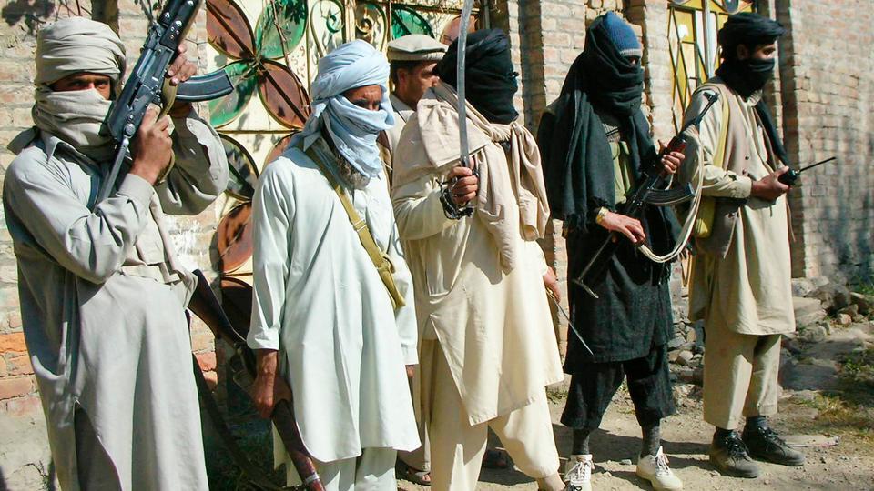La question afghane entre le Pakistan et l'Inde