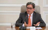 Colombie: le ministre des Finances démissionne après que le président Duque a retiré son projet de réforme