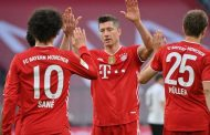 Bayern sacré champion de la Bundesliga