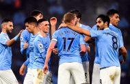 Manchester City remporte la Premier League après la défaite de United contre Leicester...