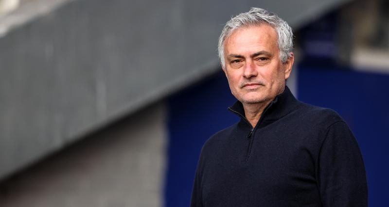 Mourinho rebondit avec un nouvel emploi