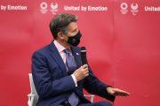 Sebastian Coe: les athlètes devraient se préparer pour les Jeux olympiques sans spectateurs