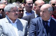 L'énigme de la disparition d'Ouyahia est-il une fuite forcée ou un assassinat?