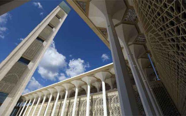 Djerad accomplit la prière de l'Aïd El-Fitr à la Grande mosquée d'Alger