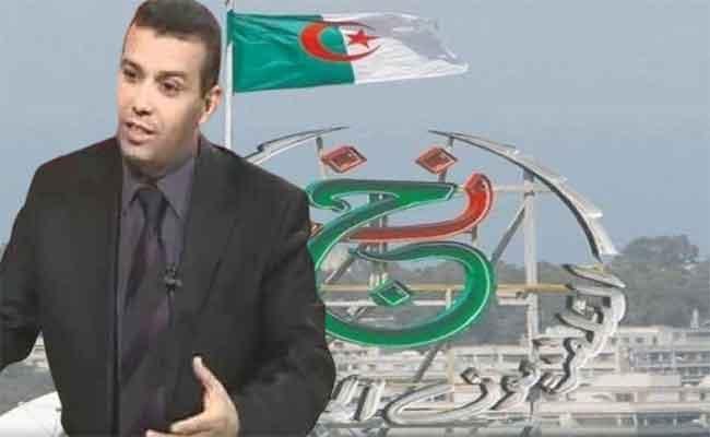 Limogeage du directeur général de la Télévision publique nationale