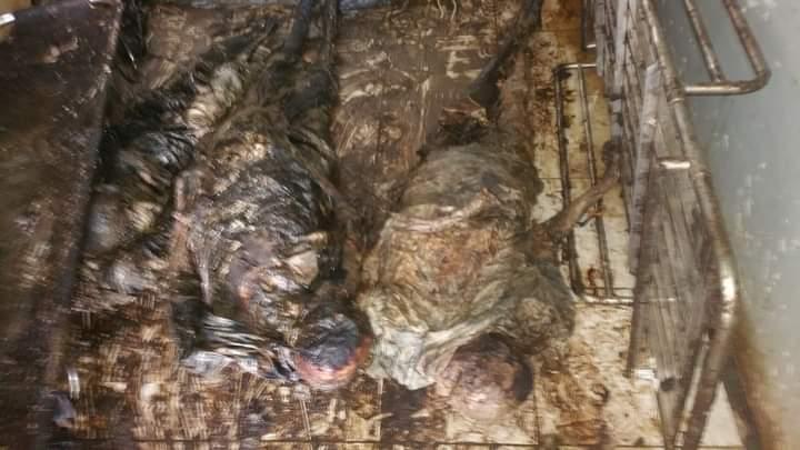 Soudan: découverte des cadavres en décomposition dans une morgue du sud de Khartoum