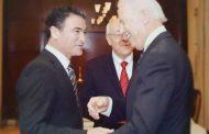Les dessous de la rencontre entre Biden et le chef du Mossad