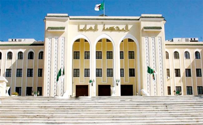 Affaire de Said Chetouane : Mandat de dépôt confirmé par la cour d'Alger contre Tadjadit et 4 autres détenus du Hirak