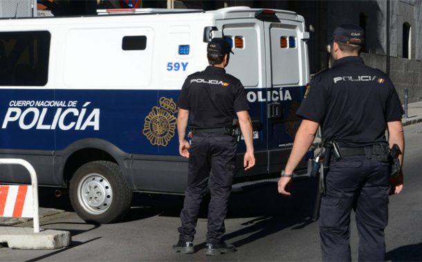Trois algériens interpellés en Espagne pour vol avec effraction dans une maison à Ibiza