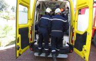 Drame à Annaba : un pompier mort et un autre blessé dans un incendie à la  commune d'El Hadjar