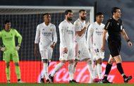 Pas de changement au sommet de la Liga après un week-end dramatique