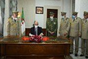 Pourquoi il n'est pas étonnant que les généraux algériens poignardent leurs compatriotes égyptiens dans le dos ?