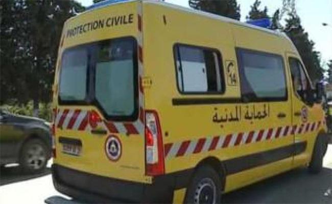 Intempéries à Batna: Deux personnes emportées par les crues de l'Oued Stah à M'doukel