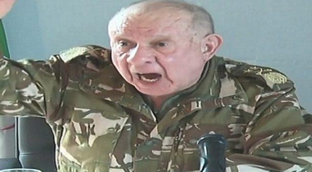 Le plan maléfique du général Chengriha pour détruire complètement l'Algérie