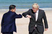 La Chine répond aux dirigeants du G7