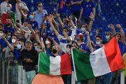 L'Italie a ouvert sa participation en beauté avec une victoire 3-0 sur la Turquie