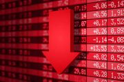 Les prix du pétrole brut ont de nouveau chuté