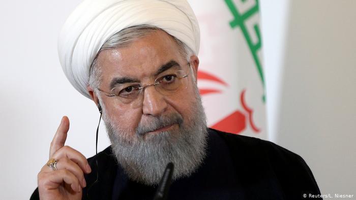 Iran: Hassan Rouhani met en garde contre les