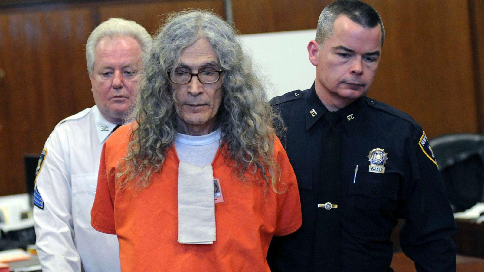 Le tueur en série dans le couloir de la mort Rodney Alcala décède de causes naturelles