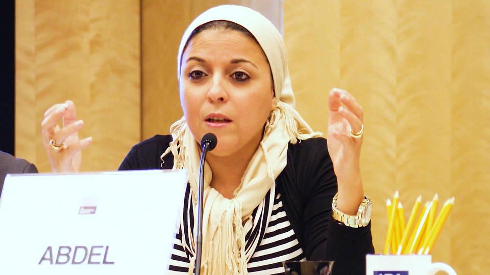 Egypte : la militante Esraa Abdelfattah libérée après 2 ans de détention provisoire