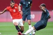 JO de Tokyo –football : L'Egypte s'incline face à l'Argentine pour compliquer ses chances de se qualifier