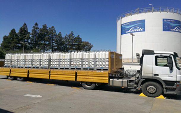 Linde Gas augmente sa production d'oxygène liquide face à la hausse des cas de Covid-19