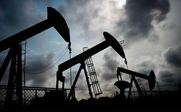 Légère baisse du prix mondial du pétrole
