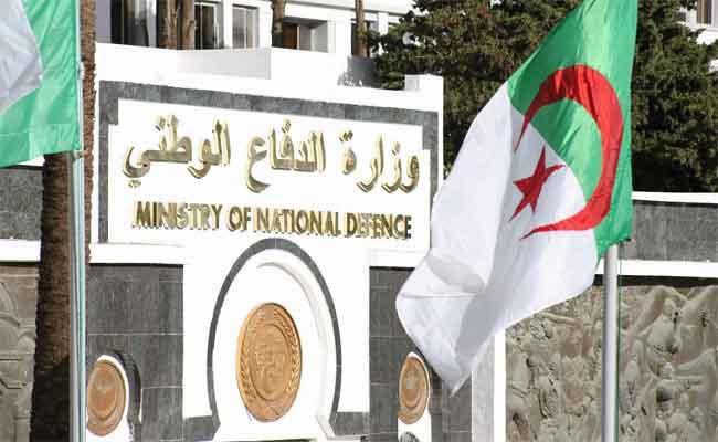 MDN : L'armée saisit plus de 12,6 quintaux de kif traité aux frontières avec le Maroc