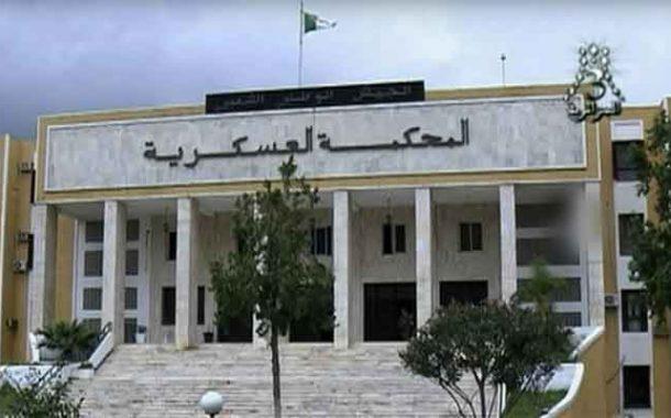 Procès de l'ancien patron de la sécurité intérieure : La cour de Blida réclame 20 ans de réclusion criminelle contre le général algérien