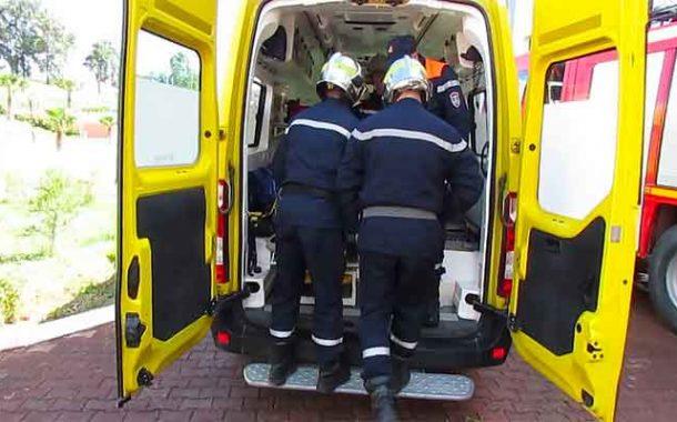 Six personnes trouvent la mort dans un tragique accident de la route à Ain Témouchent