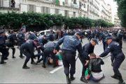 La situation des droits humains et de la liberté de la presse en Algérie est catastrophique selon des ONG internationales