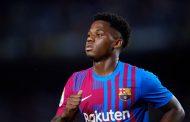 Barcelone a retrouvé un peu de son éclat grâce à Fati