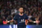 L'attaquant brésilien Neymar manquera le match contre le RB Leipzig
