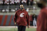 Nick Rolovich : l'entraîneur de football de l'État de Washington licencié pour avoir refusé le vaccin contre le Covid