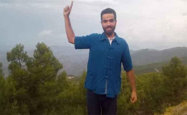Confirmation en appel des peines prononcées contre Chems Eddine Laalami par la Cour de Bordj-Bou-Arreridj