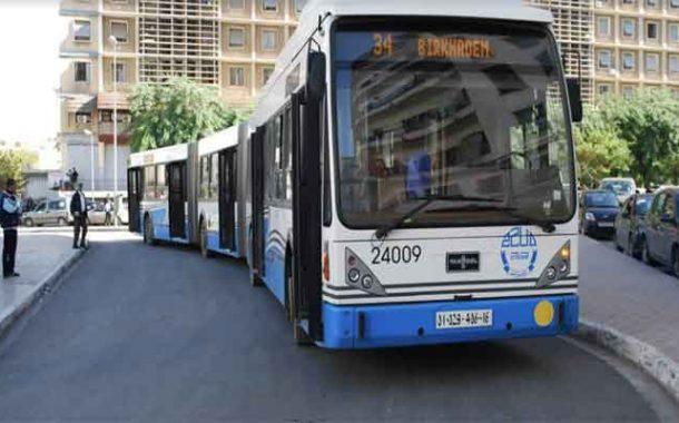 L'ETUSA annonce le retour de l'activité de ses bus de nuit