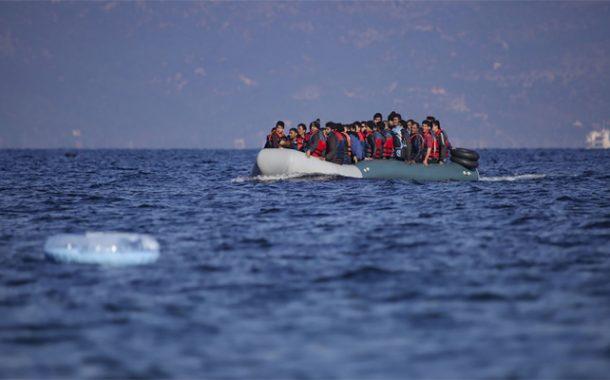 Migration clandestine par mer : 13 harraga sauvés, 4 corps sans vie repêchés au large d'Alger