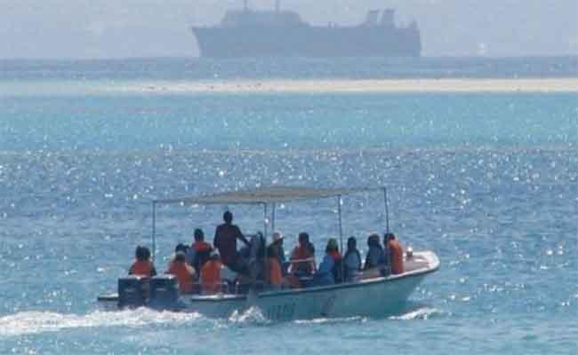 Une tentative de migration clandestine par mer déjouée à Tlemcen