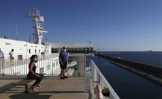 Reprise des traversées maritimes : Les précisons du ministère des Transports