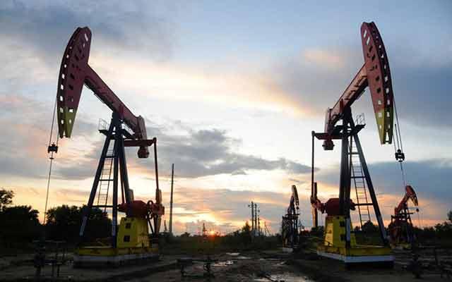 Les prix du pétrole continuent d'augmenter