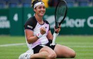 Tennis : La Tunisienne Jabeur deviendra la première joueuse arabe à atteindre le top 10