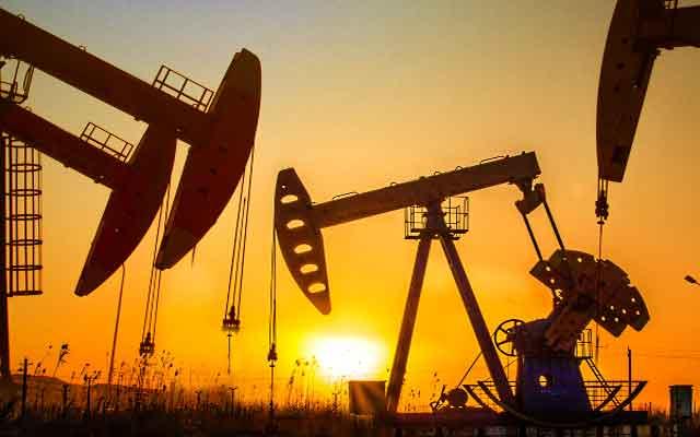 Les prix du pétrole se transforment en zone de profit