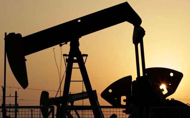 Le prix du pétrole a atteint son prix le plus élevé en sept ans
