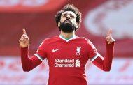 Salah marque un but de classe mondiale pour égaler le record de PL de Drogba